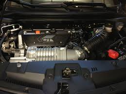 2010 honda civic si engine civic si supercharger package
