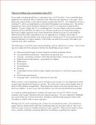 Resume Sample Language Skills by Resume For Medical Internship Free Resume Example And Writing