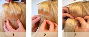 hair extensions salon deluxe seamless extensions hair weave