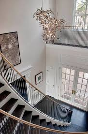 Iron Handrails For Stairs Wrought Iron Stair Railing Artistic Stairs