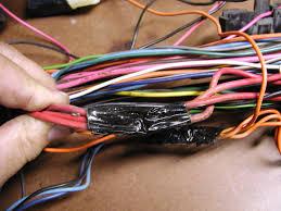 1985 el camino wiring harness 1985 el camino wiring diagram