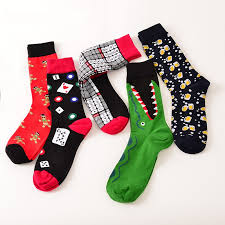 Specialty Socks Online Buy Wholesale Mens Novelty Socks From China Mens Novelty