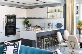 jonathan adler designs a splashy model apartment for extell u0027s 70