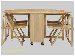 Drop Leaf Folding Table Folding Kitchen Table With Chair Storage Luxury Stunning Folding