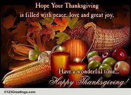 thanksgiving cards free thanksgiving wishes greeting cards 123