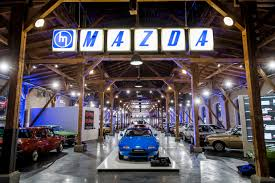 mazda headquarters classic mazda museum opens in germany inside mazda