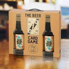 beer u0026 hip hops gift set christmas gifts for men qwerkity