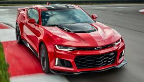 New Camaro 2015 Price How Much Of A Beast Is Chevy U0027s New Camaro Zl1 Compared To The Old One