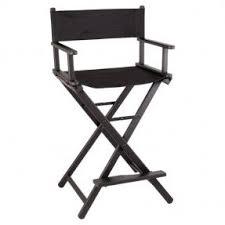Portable Armchair Aluminum Directors Chairs Foter