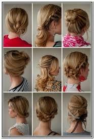download hairstyle tutorial videos medium length hair updo tutorial foto video inside updo easy