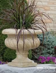 ed s concrete products ornamental garden products planters