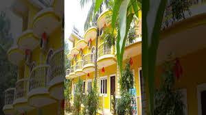 Dreams Palm Beach Resort by Dreams Palm Beach Resort Calangute India Youtube
