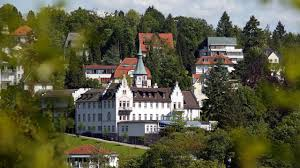 Theater Baden Baden Hotel Magnetberg Baden Baden In Baden Baden U2022 Holidaycheck Baden