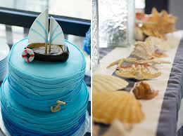 a nautical new england baby shower russell morin catering u0026 events