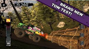 bigfoot monster truck games monsterjam android apps on google play
