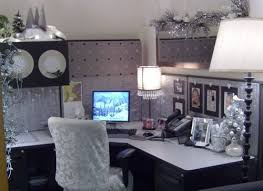 Desk Ideas For Office Ideas For Decorating Your Cubicle Office Cubicle Decoration For