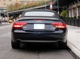 2010 audi a5 cabriolet 2010 audi a5 cabriolet washington nyc on the move