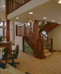 Access Stairs Design Staircase Design Wood Staircase