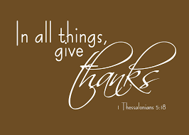 give thanks in every situation hamilton mill united methodist church