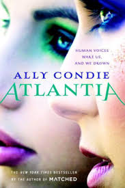Check If Barnes And Noble Has A Book Atlantia By Ally Condie Paperback Barnes U0026 Noble