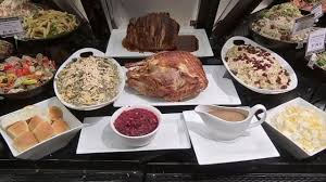 skip the cooking leave thanksgiving to these restaurants abc13