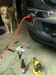marinco bumper plug ford truck enthusiasts forums