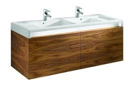 Roca Kitchen Sinks Roca Stratum Basin Unit With Light Bathroomand Co Uk