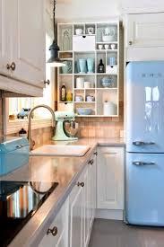 kitchen appliances ideas the best lushretrokitchenappliancesbluecolorideasdelightfulretro