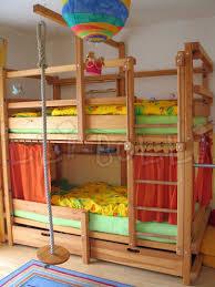Kinderzimmer Schaukel