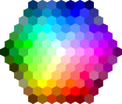 color wisely