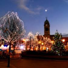 taking great christmas light pictures photoweb