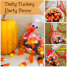 corn turkey diy craft project for thanksgiving