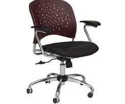 white desk chair no wheels white office chair tag teen desk chair round small boardroom chairs