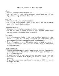 What Should Be Resume Name Name Your Resume Hitecauto Us