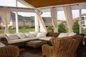 36 screened porch design ideas curtain curtains screened in porch