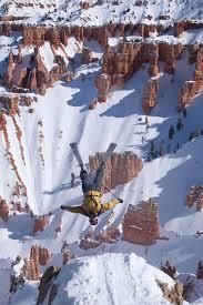 latest warren miller film means skiing around corner the salt