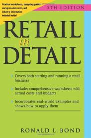 recommended retailing books