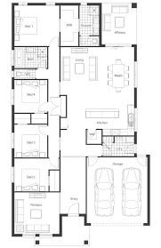 House Designs And Floor Plans Nsw The Ivory Granvue Homes Premium Series Granvue Homes