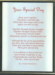 parents anniversary gift ideas ruby wedding anniversary gifts for parents th gift ideas canada