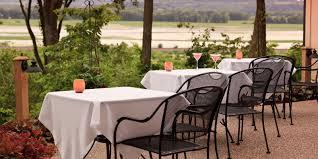 Patio Tablecloth by Patio Goldmoor Inn