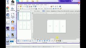 open office brochure template libreoffice brochure template fieldstation co