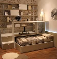 floor level bed loft raised beds loft bed solutions are studied to allow maximum