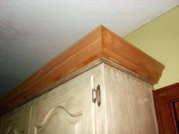 how to cut crown molding for kitchen cabinets how to cut crown molding for kitchen cabinets video kitchen with