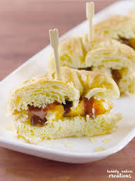 Easy Appetizers by Easy Game Day Sliders And Croissant Appetizers Sprinkle Some Fun