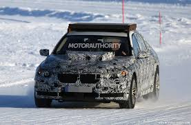 2019 bmw x7 caught on shots bmwcoop