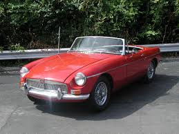 classic mg mgb hagerty article