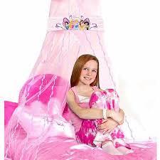 Princess Bed Canopy Disney Princess Twist Bed Canopy Walmart Com