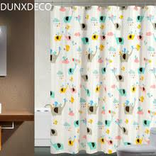 Bird Print Curtain Fabric Popular Bird Shower Curtain Buy Cheap Bird Shower Curtain Lots