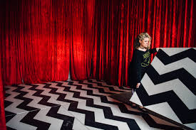 Red Room by The Real Twin Peaks Is Wonderful And Strange Vice