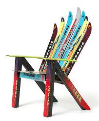 Recycle Sofas Free Top 5 Recycled Ski Furniture Hack Ideas Scraphacker Com